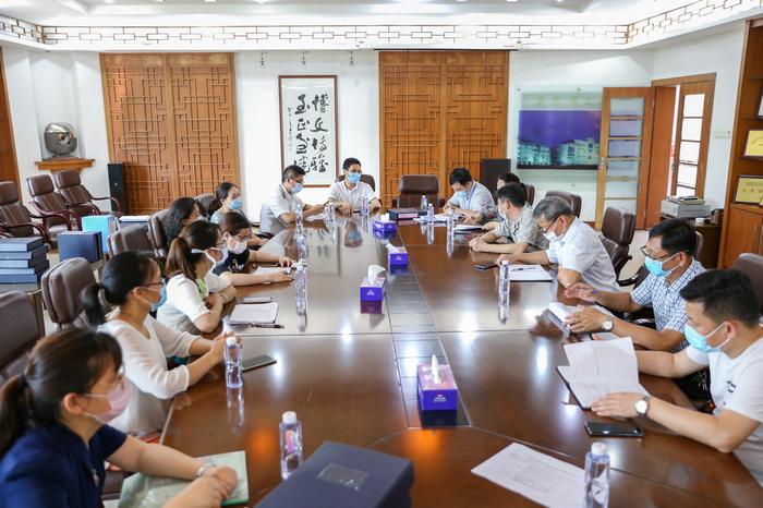 广东博文学校第三批